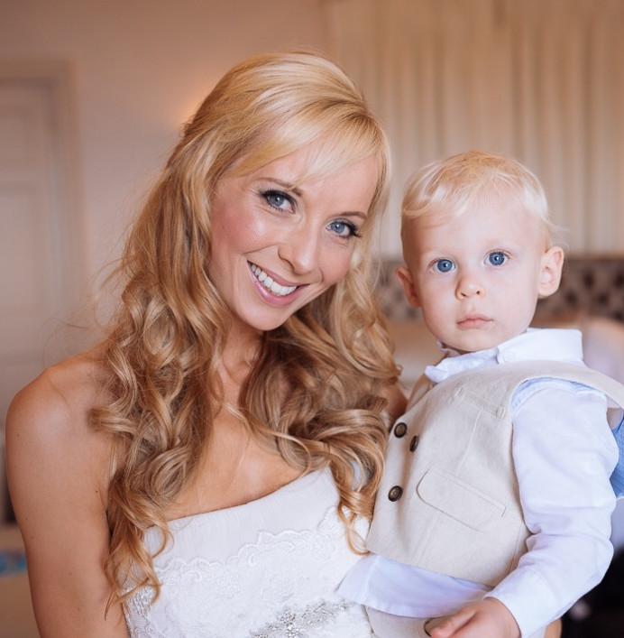 - Make Me Bridal Artist: Amazing Face Bridal Hair & Make up Dorset . Photography by: Ben pipe weddings .