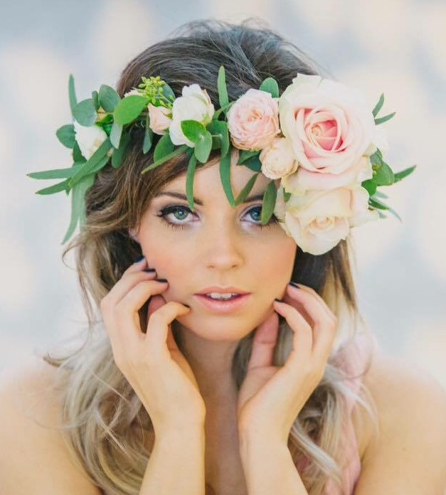 - Make Me Bridal Artist: Amazing Face Bridal Hair & Make up Dorset . Photography by: Peppermint Love. #flowercrown #bridalmakeup #bridalhair #weddinghair #bridalhairandmakeup #weddinghairandmakeup #dorsetmakeupartist #dorsetmakeupandhair #weddingmakeupartistdorset