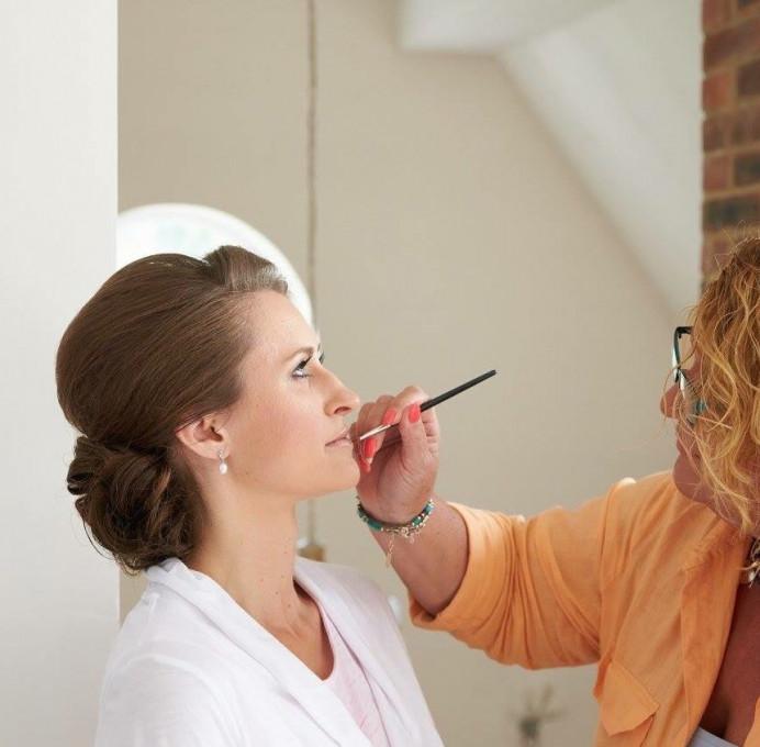 - Make Me Bridal Artist: Amazing Face Bridal Hair & Make up Dorset . Photography by: Kevin Wilson . #bridalhairandmakeup #weddinghairandmakeup #atwork #working
