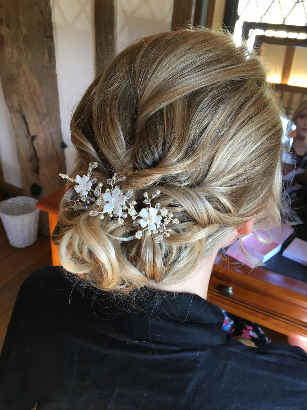 - Make Me Bridal Artist: SM Style .