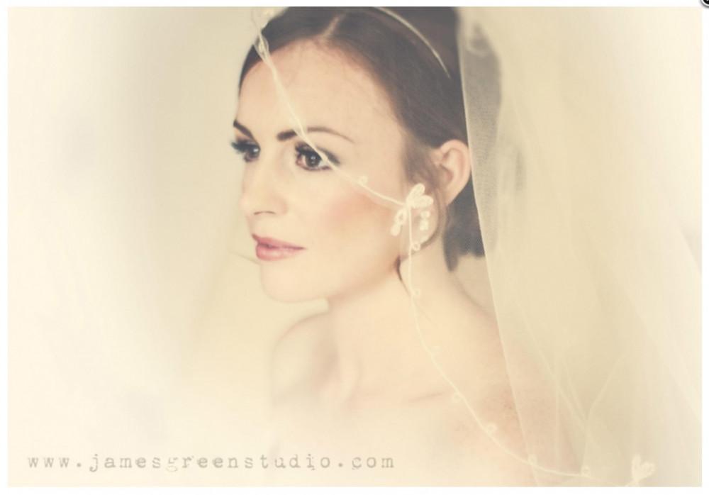 Bridal make-up by Tina Brocklebank. - Make Me Bridal Artist: Tina Brocklebank Make-up artist. Photography by: James Green studio.. #bridalmakeup #weddingmakeup