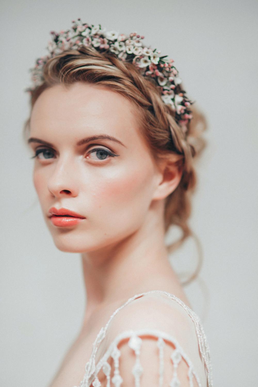 - Make Me Bridal Artist: Tina Brocklebank Make-up artist. Photography by: Jess Petrie .