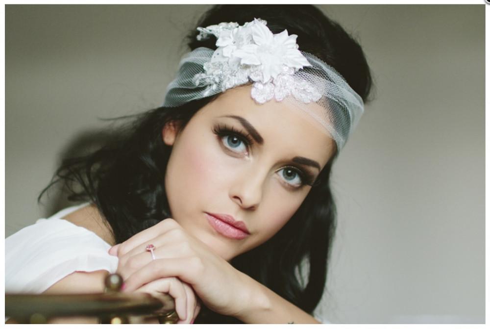 - Make Me Bridal Artist: Tina Brocklebank Make-up artist. Photography by: James Green.