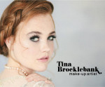 Tina Brocklebank Make-up artist Profile Image