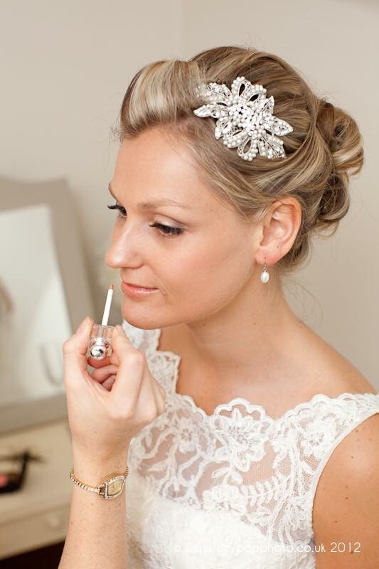 - Make Me Bridal Artist: PosiTIVEYly Peachy Makeup, Beauty, Health .