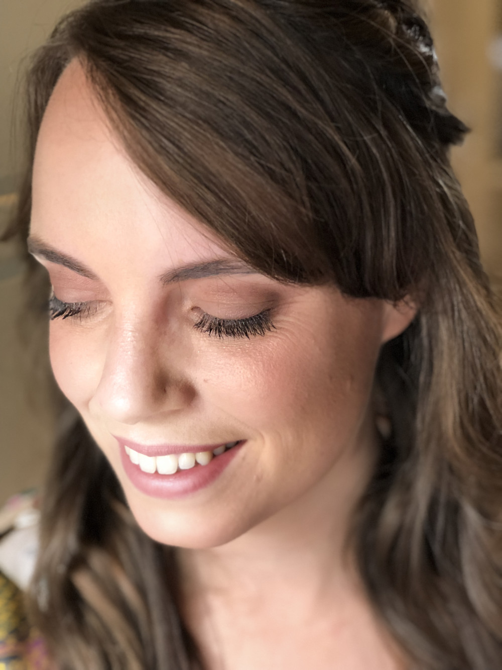 - Make Me Bridal Artist: Grace Robson Makeup Artist .