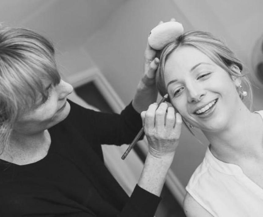 Grace Robson Makeup Artist