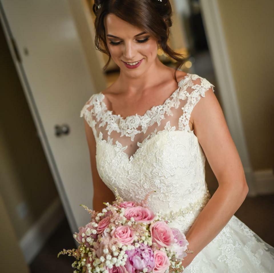 - Make Me Bridal Artist: Cheryl Marie Wright Bridal Makeup Artistry.