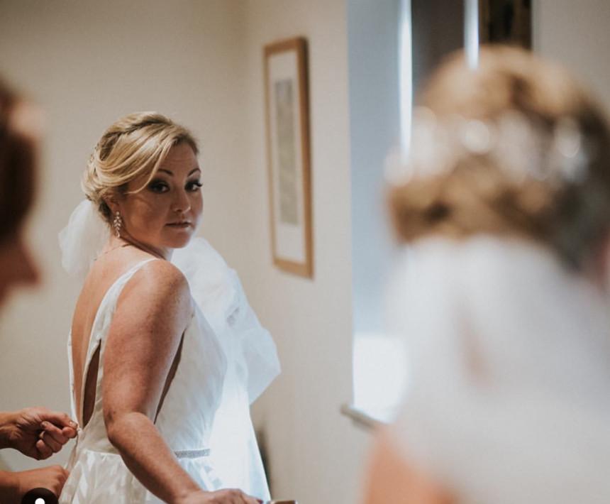 Cheryl Marie Wright Bridal Makeup Artistry