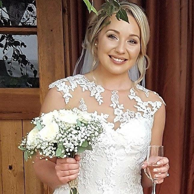 Bridal Makeup - Make Me Bridal Artist: Catherine Taylor - Makeup Artist. #classic