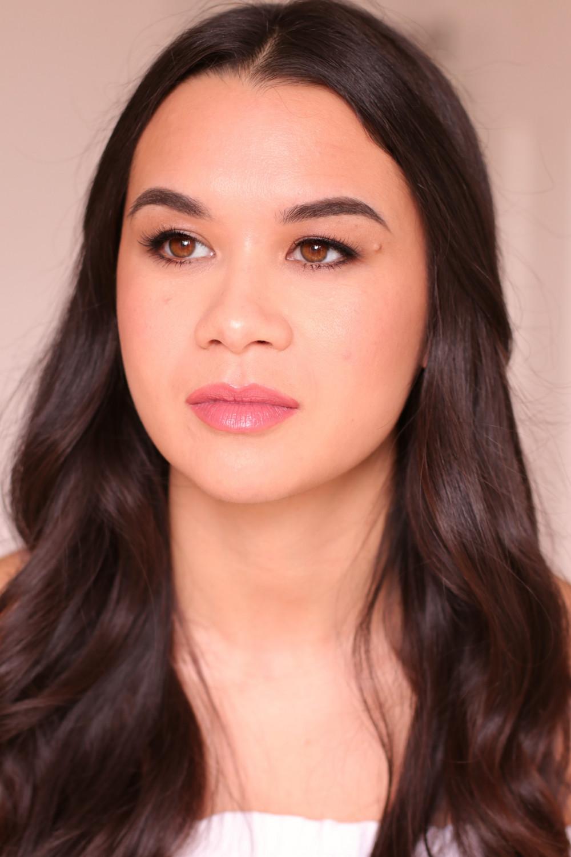 - Make Me Bridal Artist: Rachel Lindsey MUA. Photography by: Me!. #pretty #dewyskin #asianbride #glowingskin #pinkmakeup #naturalbeauty #cleanbeauty