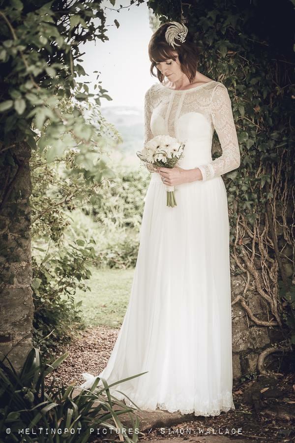 - Make Me Bridal Artist: Jo Budden.