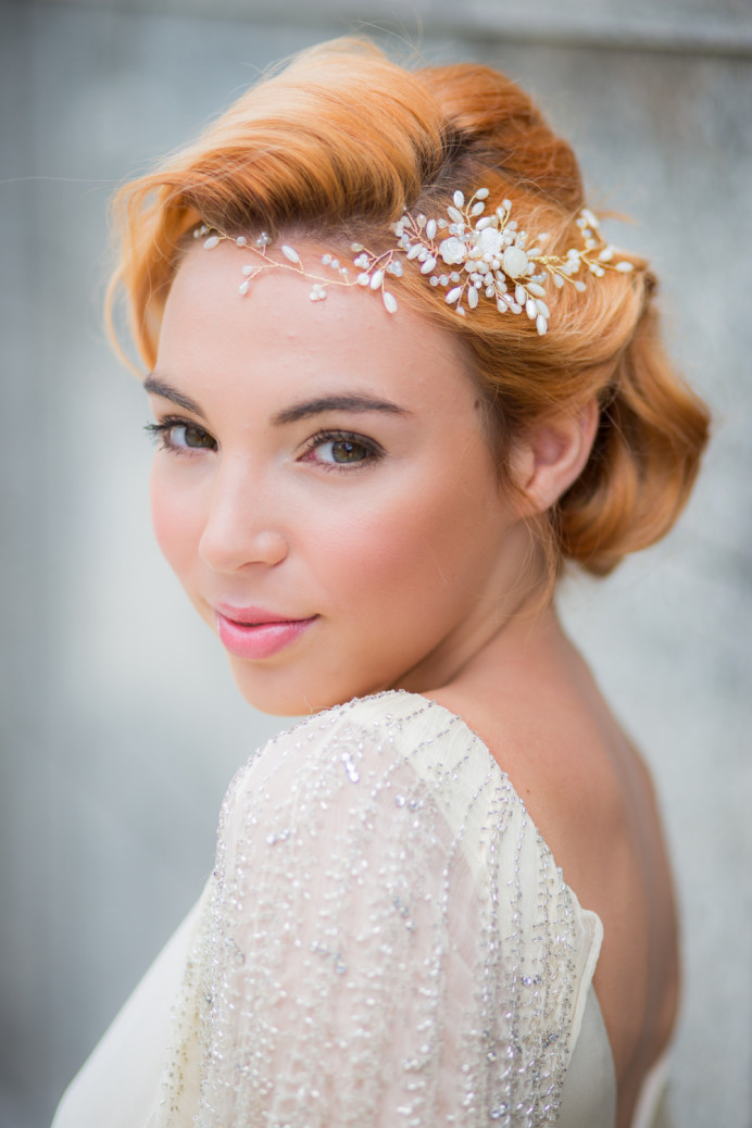 - Make Me Bridal Artist: Aridal Makeup & Hair. #vintage #vintagehair #hairupvintage
