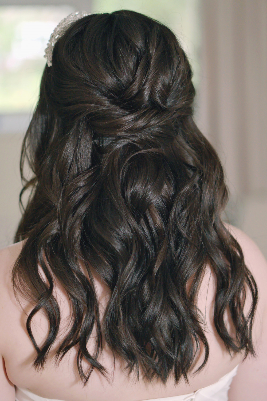 - Make Me Bridal Artist: Aridal Makeup & Hair.