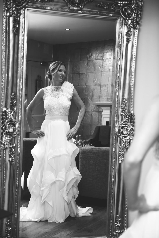 Stunning Elegance - Make Me Bridal Artist: Kent Bridal Hair.
