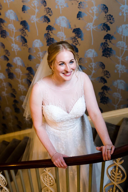 Beautiful Bride Emma at St Michaels Manor St Albans - Make Me Bridal Artist: Niki Lawrence Professional Makeup Artist. Photography by: Lindsey brook. #bridalmakeup #weddingmakeup #naturalbridalmakeup #stmichaelsmanor