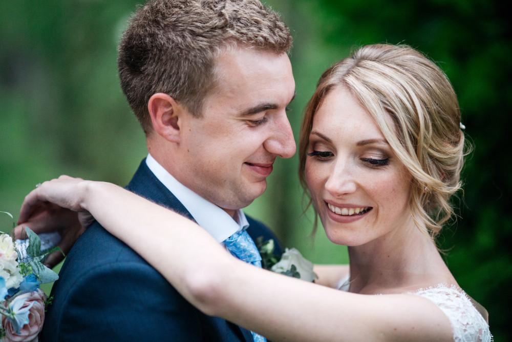 Beautiful Louise @Micklefieldhall - Make Me Bridal Artist: Niki Lawrence Professional Makeup Artist. Photography by: Yokan. #naturalmakeup #bridalmakeup #bridalmakeupartist #weddingmakeup