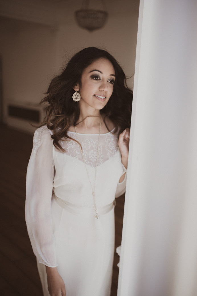 - Make Me Bridal Artist: Joyce Connor Make Up. Photography by: Elisabetta Marzetti .