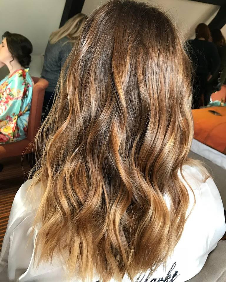 - Make Me Bridal Artist: Lauren Wheeler Hair & Makeup.