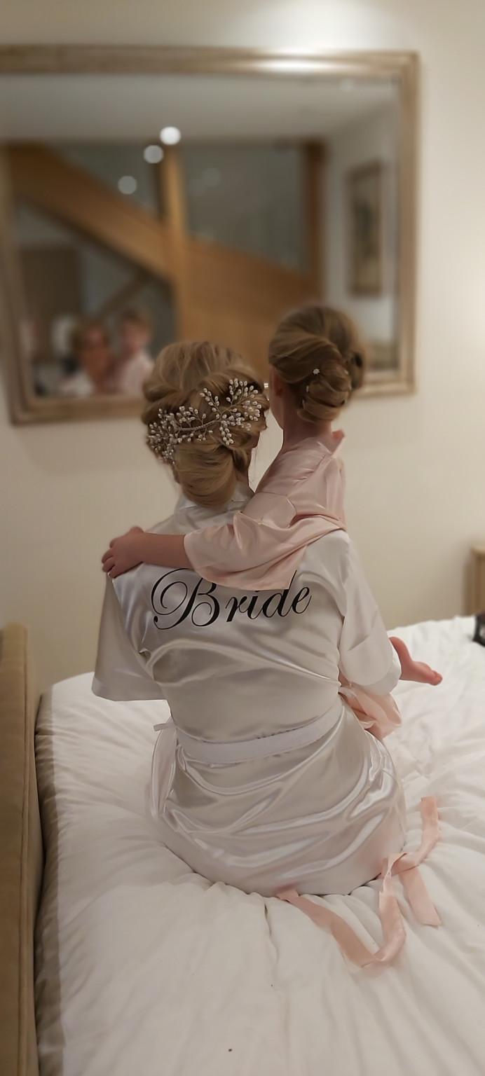 - Make Me Bridal Artist: Blushing Brides Wedding Hair & Make up. #vintage