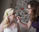 Blushing Brides Wedding Hair & Make up Profile Image