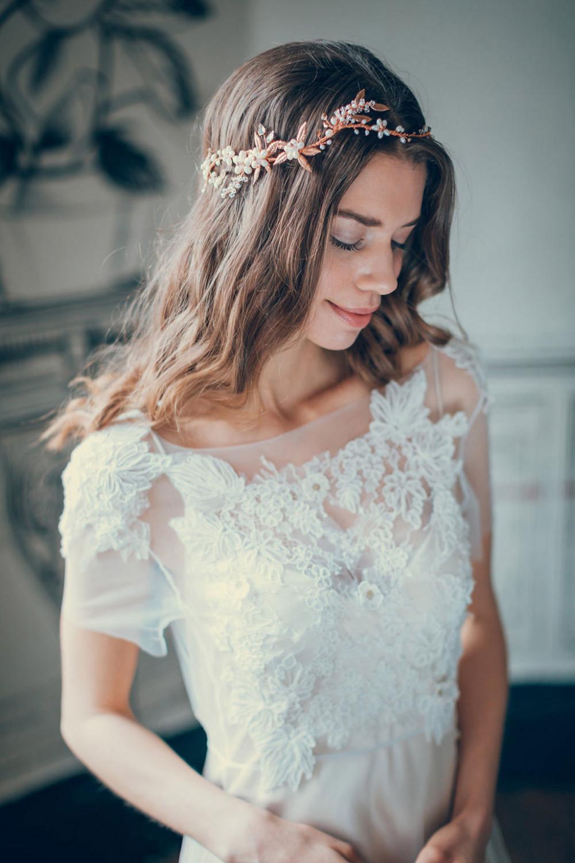 - Make Me Bridal Artist: Catherine Bailey Make-up Artist & Hair Stylist. Photography by: Terry Li. #bohemian