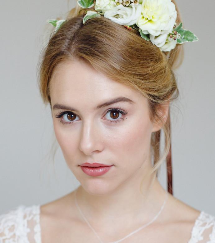 - Make Me Bridal Artist: Catherine Bailey Make-up Artist & Hair Stylist.