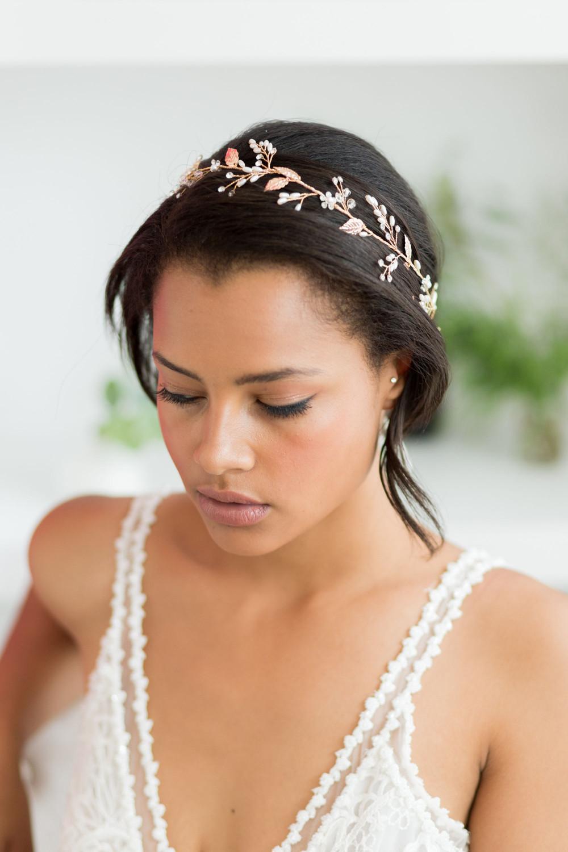 - Make Me Bridal Artist: Catherine Bailey Make-up Artist & Hair Stylist. Photography by: Helen Warner.