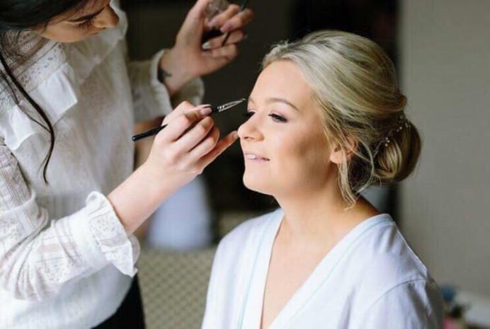 Venue- Kings arms - Make Me Bridal Artist: Tasha Parker Make Up Artist. Photography by: Camilla Arnhold. #dorsetwedding #dorset #dorsetbride