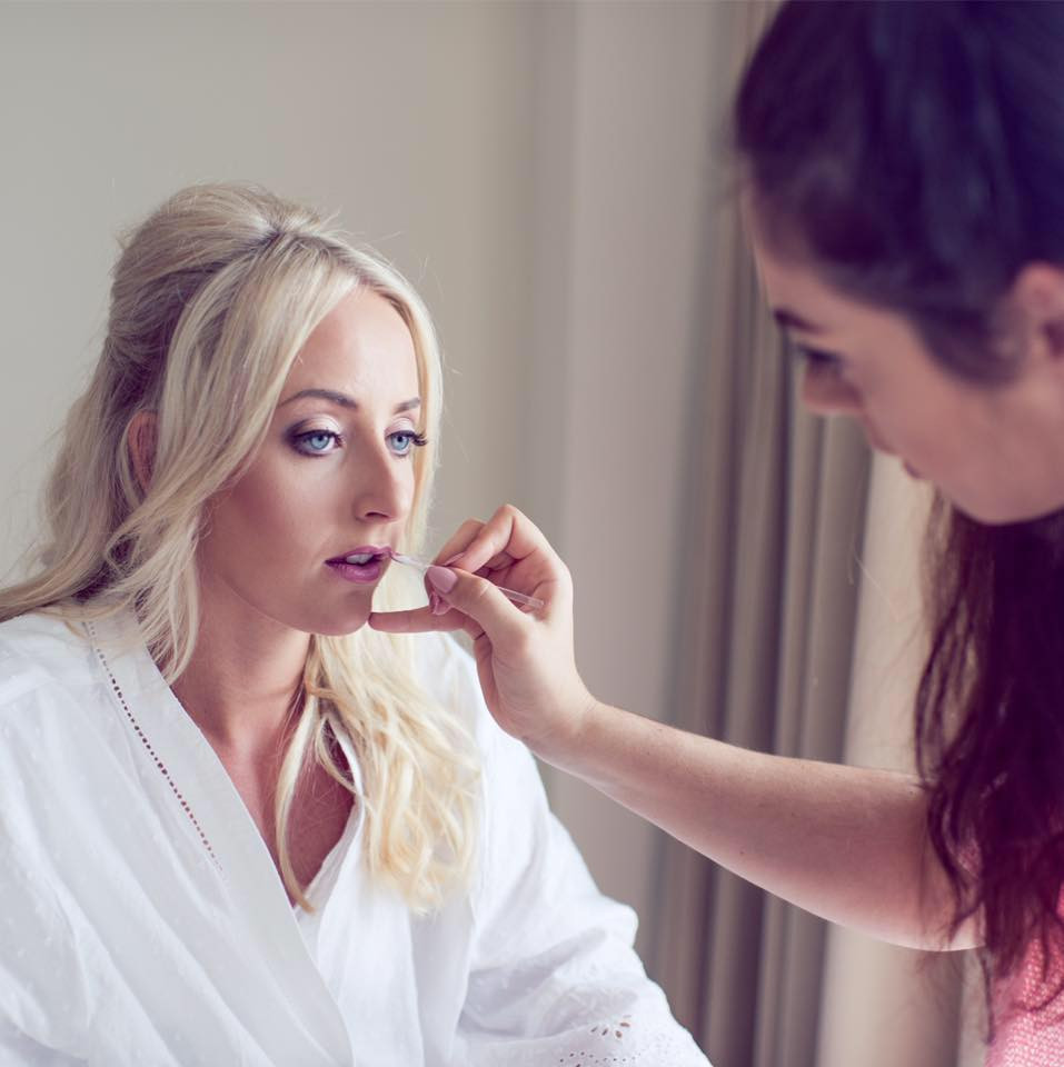 - Make Me Bridal Artist: Tasha Parker Make Up Artist. Photography by: Lawes Photography. #blonde #dorsetmakeupartist #bournemouth #dorsetbride #captainsclub #bournemouthbride