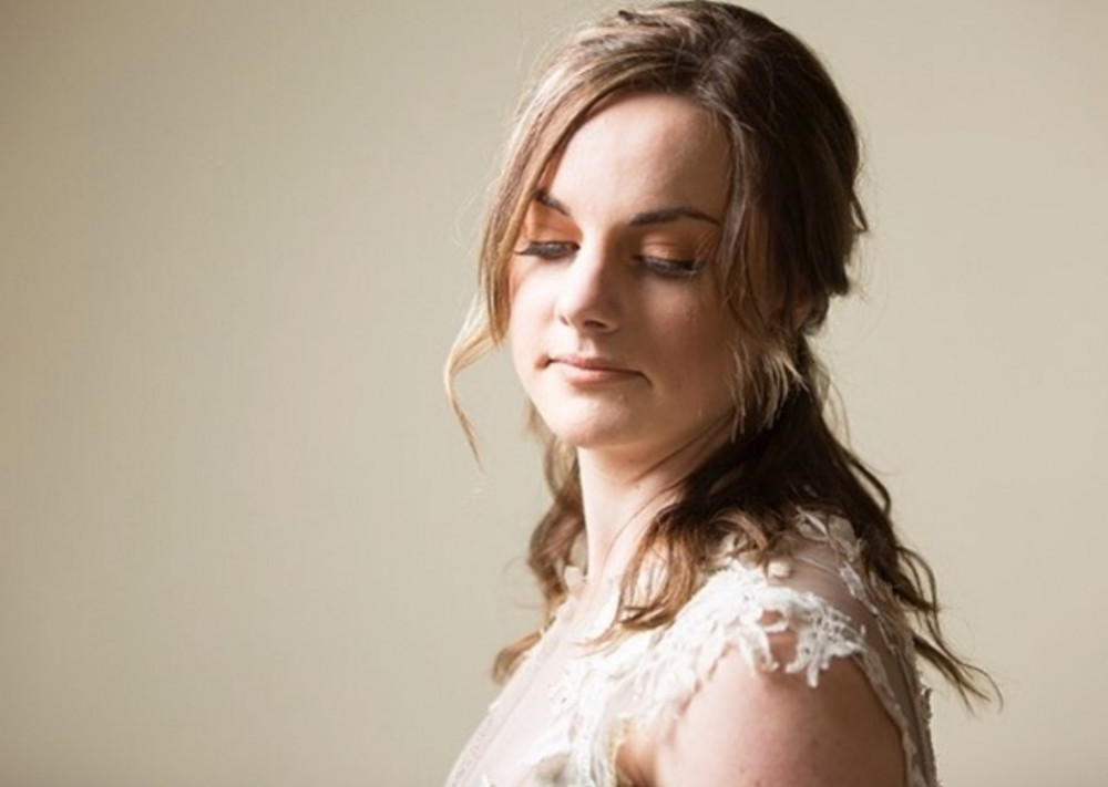 - Make Me Bridal Artist: Kerry Ingham MUA.