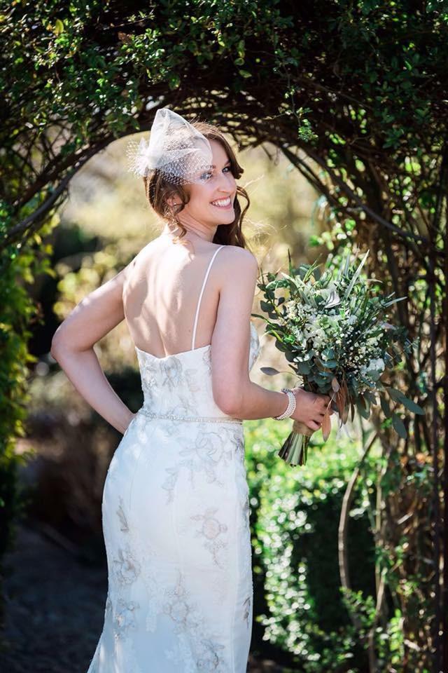 - Make Me Bridal Artist: Sarah Hamilton. Photography by: Sara-Beaumont.
