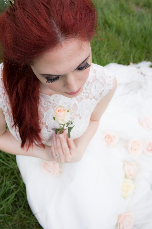 Bride's makeup - Make Me Bridal Artist: Jurga Sidagyte Make up artist.