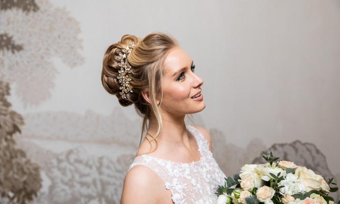 - Make Me Bridal Artist: Beautiful-You. #weddinghairandmakeup #photoshoot