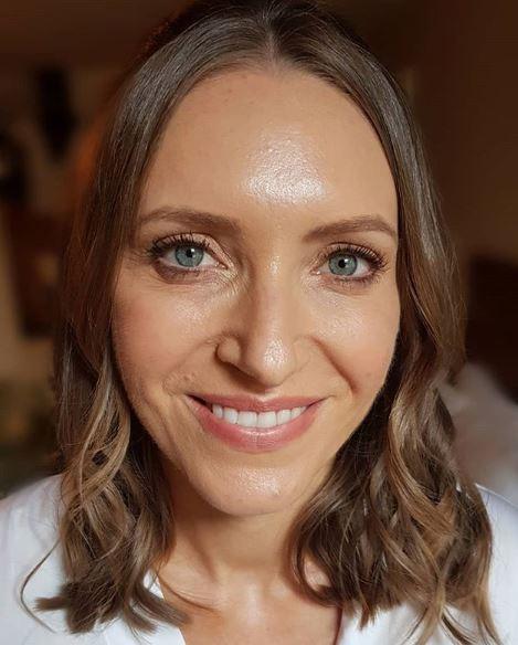 - Make Me Bridal Artist: Toni Searle Beauty. Photography by: Toni Searle. #naturalmakeup #bridalmakeup #glowingskin #naturalweddingmakeup #glowing #prettymakeup #glowingmakeup #veganbride #crueltyfreebride #softmakeup #veganmakeup #feminine