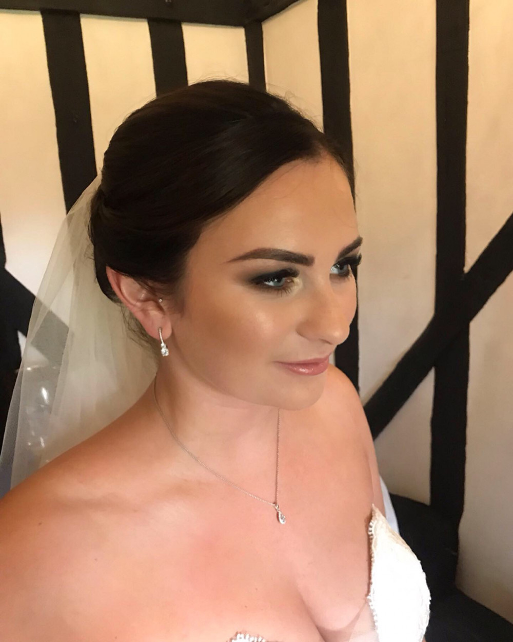 - Make Me Bridal Artist: Makeup by Purple Twins. #classic