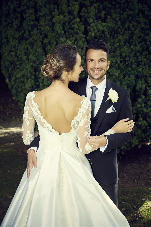 - Make Me Bridal Artist: Gustav Fouche.
