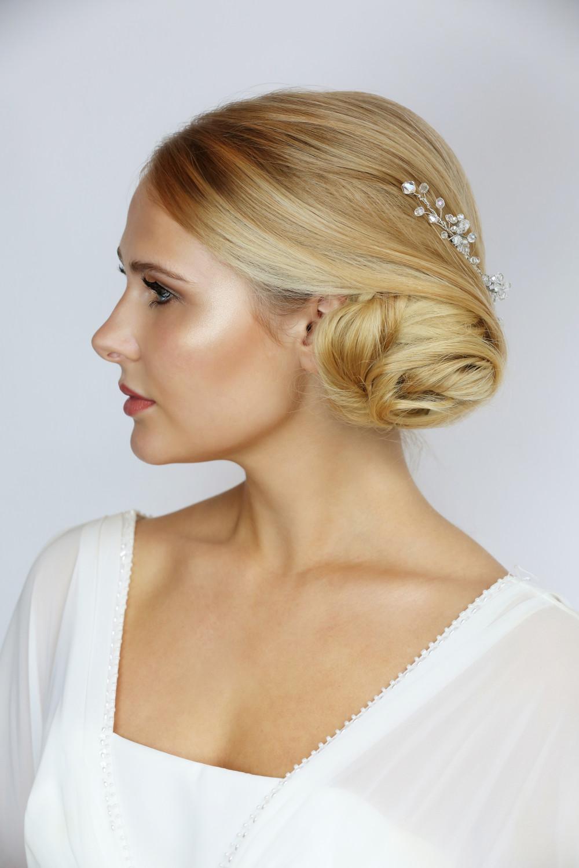 - Make Me Bridal Artist: Sarah Patterson Hair and Make Up Artist.