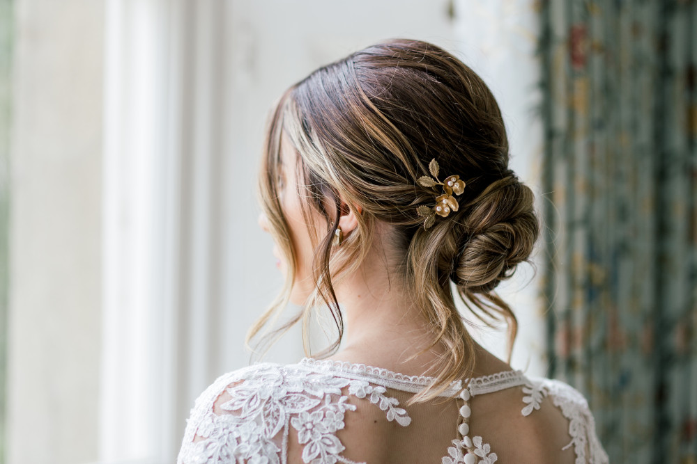 - Make Me Bridal Artist: Hair & Makeup By Emma. #classic