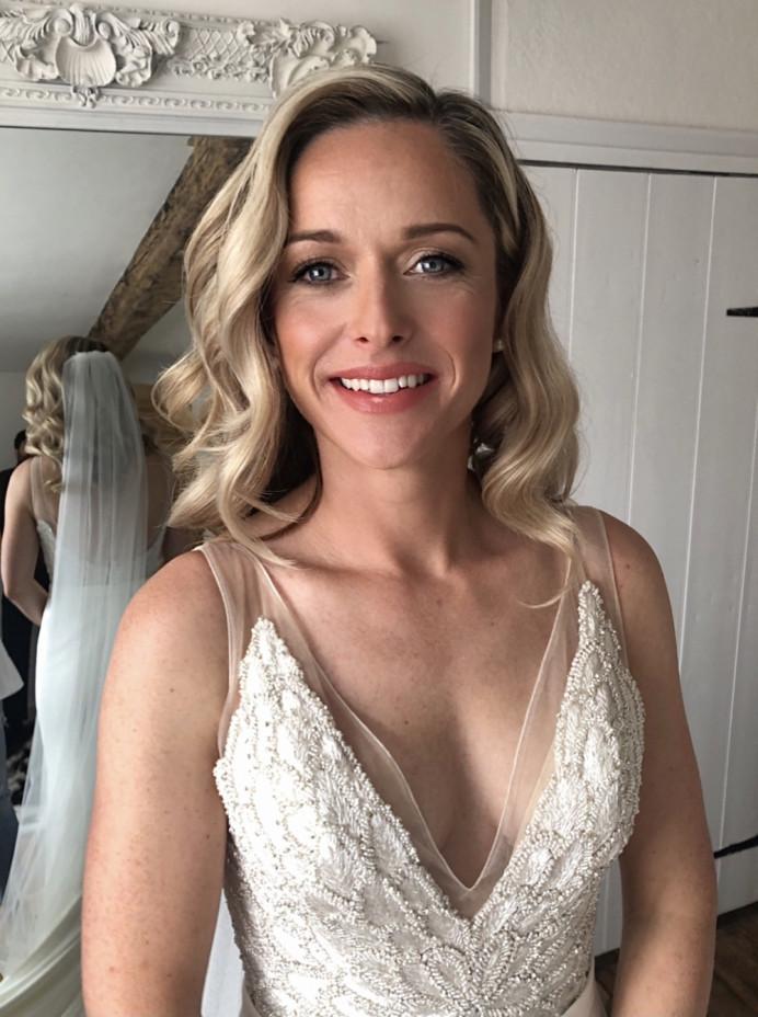 - Make Me Bridal Artist: Hair & Makeup By Emma. #glamorous