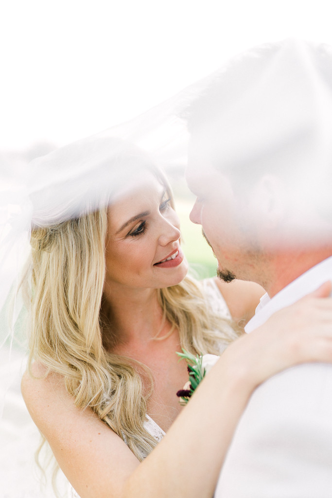 Bridal Makeup using Airbrush make up for a flawless, natural finish - Make Me Bridal Artist: Pretty Please by Katie. Photography by: Charlene Webb photography. #bohemian #classic #glamorous #airbrushedmakeup #elegant #flawlessmakeup #bride #dewyskin #flawlessbride