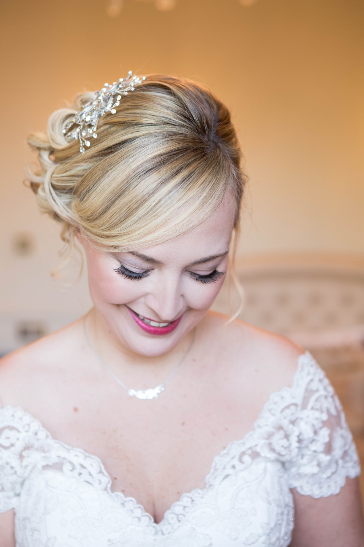 - Make Me Bridal Artist: Pretty Please by Katie. #classic #vintage #bridalmakeup