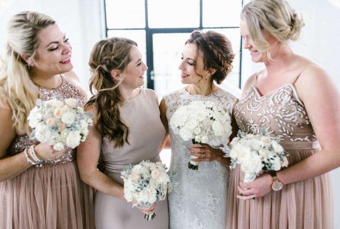 - Make Me Bridal Artist: Pretty Please by Katie. #bohemian #classic #romantichairup #hairup #weddinghairandmakeup #bridalmakeup