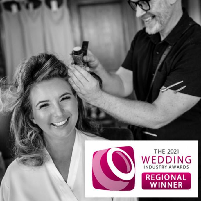 - Make Me Bridal Artist: Gavin Harvie Hair. #bridalhairstylist #weddinghairstylist