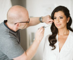 Gavin Harvie Hair - Bridal Artist