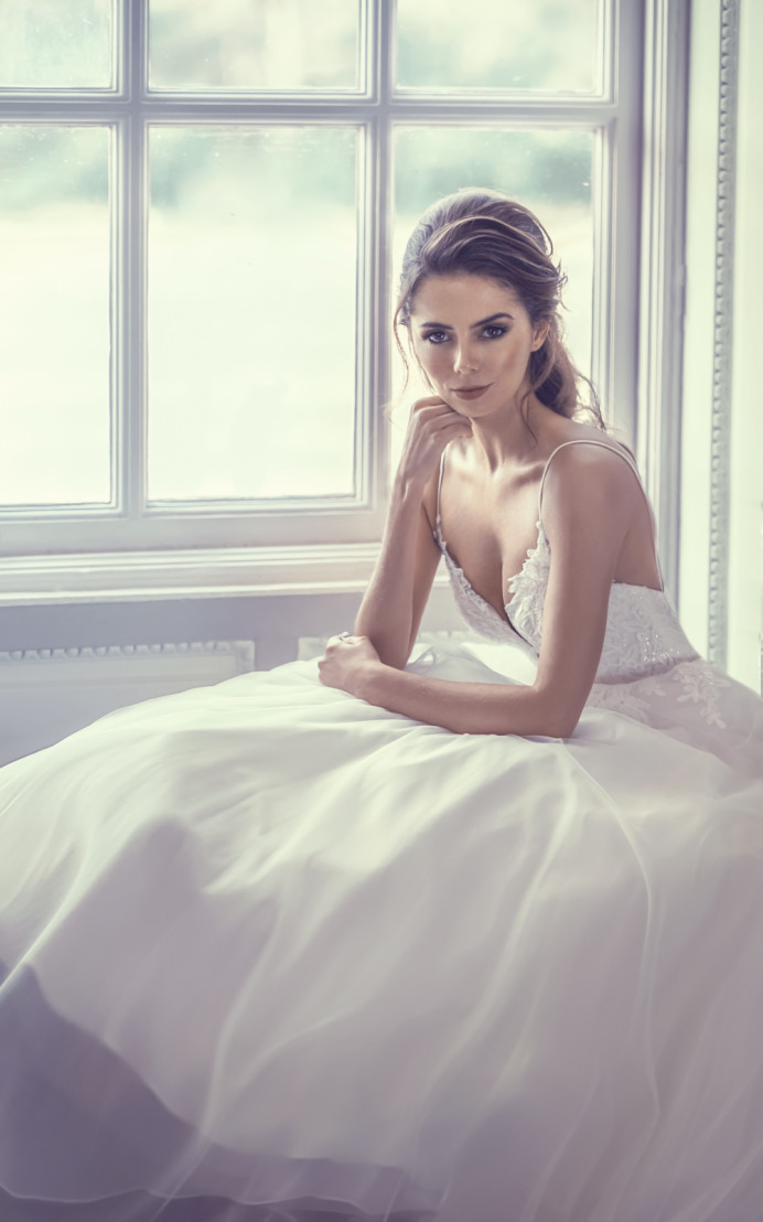 Hair & Makeup by Me