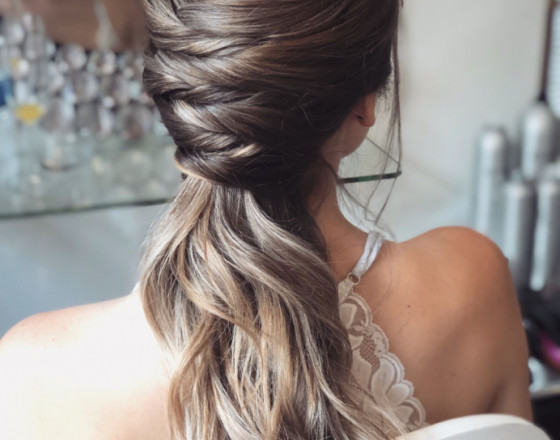 Melissa Clare Makeup & Hair