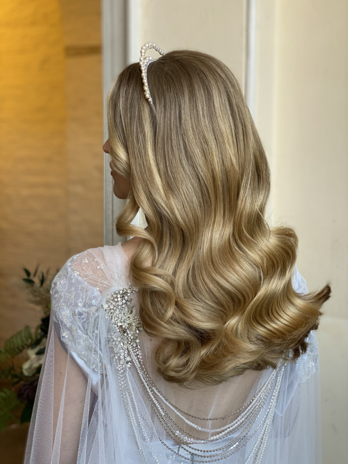 - Make Me Bridal Artist: Ema Bridal makeup. #classic #glamorous