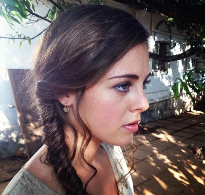 - Make Me Bridal Artist: Kat Sykes. #boho #naturalmakeup
