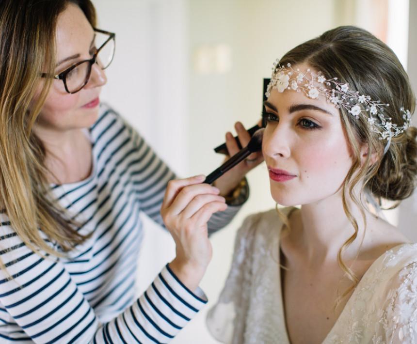 Julia Jeckell Hair and Make-up Artist